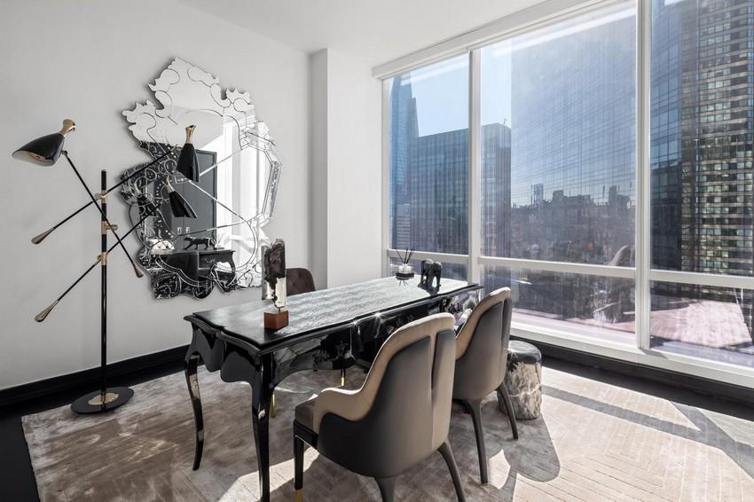 Apartamento de lujo en Nueva Yorque: Un proyecto estupendo apartamento de lujo Apartamento de lujo en Nueva Yorque: Un proyecto estupendo COVET NYC 12