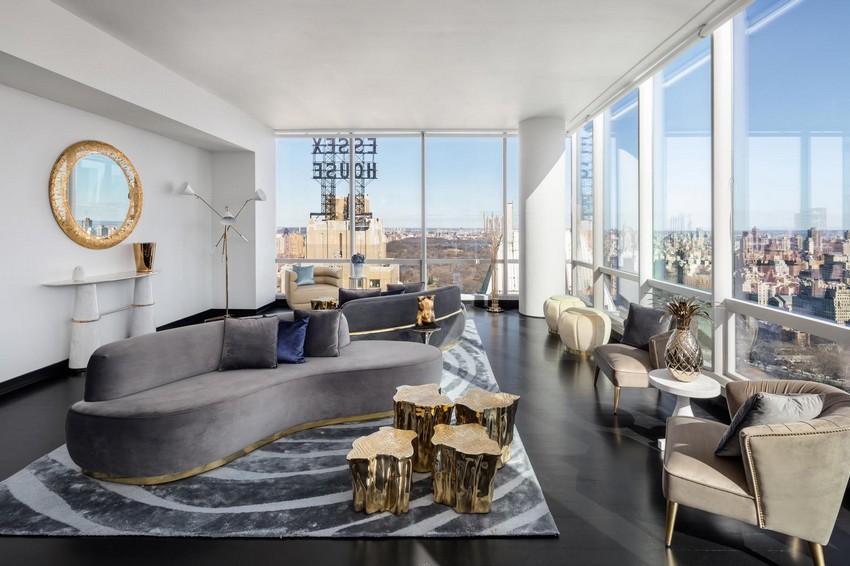 Apartamento de lujo en Nueva Yorque: Un proyecto estupendo apartamento de lujo Apartamento de lujo en Nueva Yorque: Un proyecto estupendo COVET NYC 2