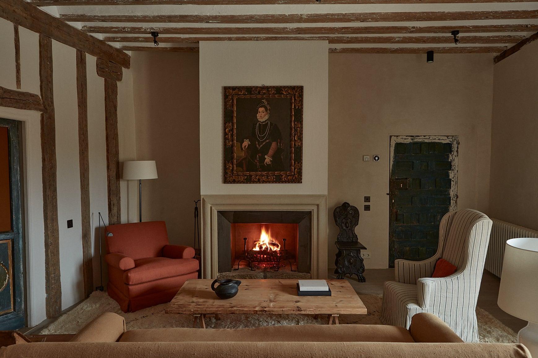 Casa Muñoz: Un estudio de interiores lujuoso desde Madrid casa muñoz Casa Muñoz: Un estudio de interiores lujuoso desde Madrid GM CASATABERNA 06021