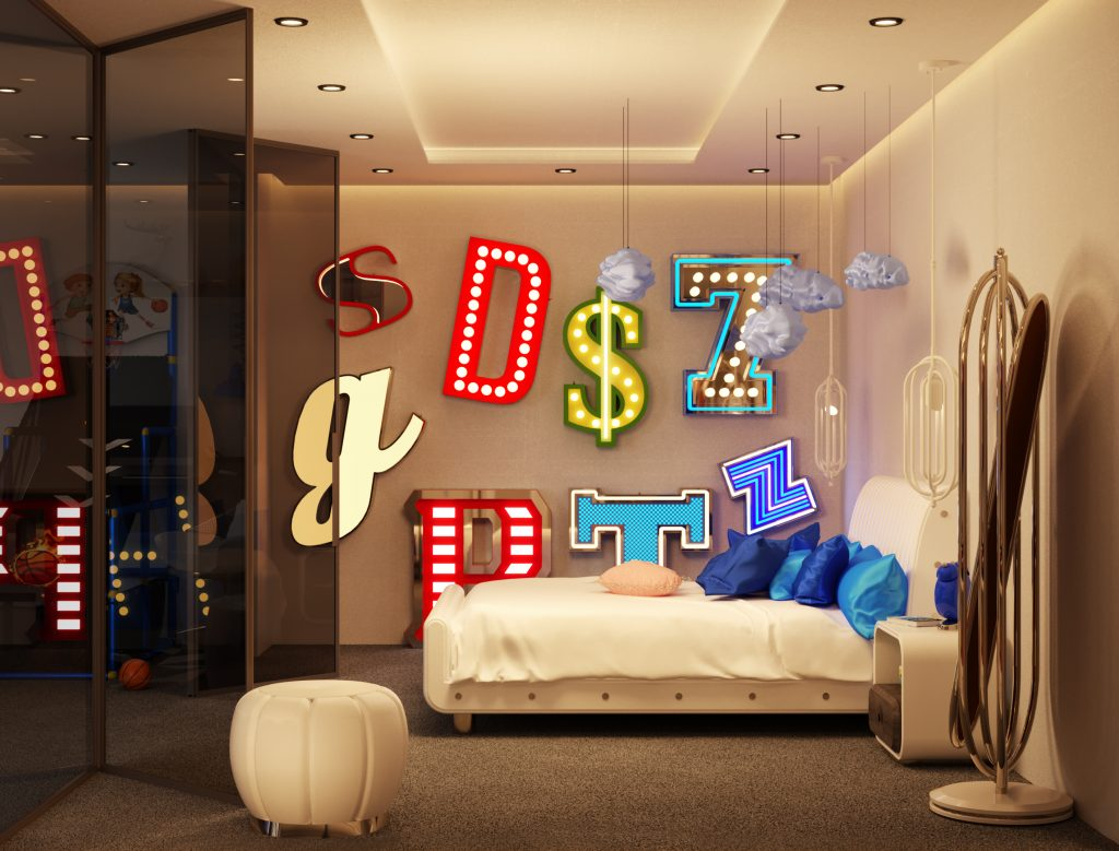 Ático lujuoso: Una casa poderosa con un estilo de medio de siglo Ático lujuoso Ático lujuoso: Una casa poderosa con un estilo de medio de siglo Home Tour A Modern House in New York That Will Make Your Eyes Light Up 8