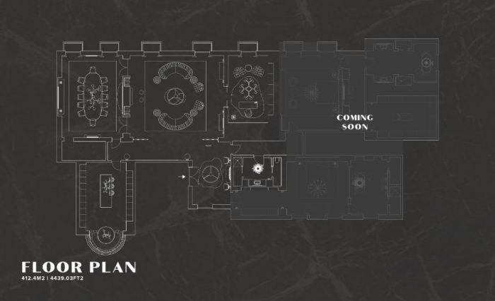 Casa lujuosa en Paris: Mezcla un diseño clásico y contemporáneo casa lujuosa Casa lujuosa en Paris: Mezcla un diseño clásico y contemporáneo The Eternel Parisian Apartment Mixing Classic and Contemporary Design 12