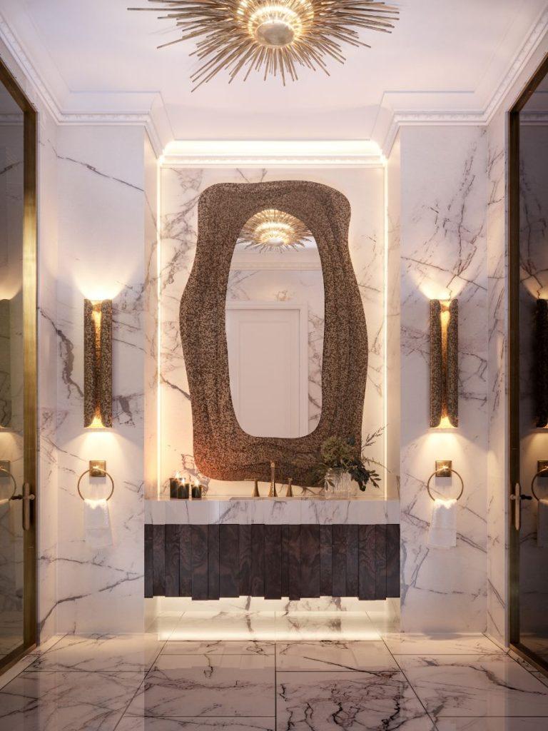 Casa lujuosa en Paris: Mezcla un diseño clásico y contemporáneo casa lujuosa Casa lujuosa en Paris: Mezcla un diseño clásico y contemporáneo The Eternel Parisian Apartment Mixing Classic and Contemporary Design 8 768x1024 1