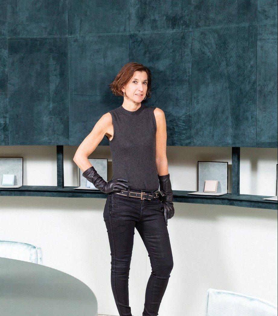Sara Folch: Una Diseñadora de Interiores poderosa en Barcelona