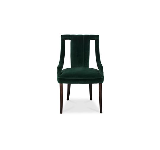 Casa lujuosa en Paris: Mezcla un diseño clásico y contemporáneo casa lujuosa Casa lujuosa en Paris: Mezcla un diseño clásico y contemporáneo cayo dining chair 2 540x505 1