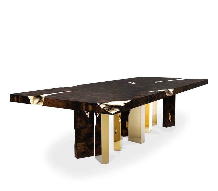 Apartamento de lujo en Nueva Yorque: Un proyecto estupendo apartamento de lujo Apartamento de lujo en Nueva Yorque: Un proyecto estupendo empire dining table 01 zoom boca do lobo