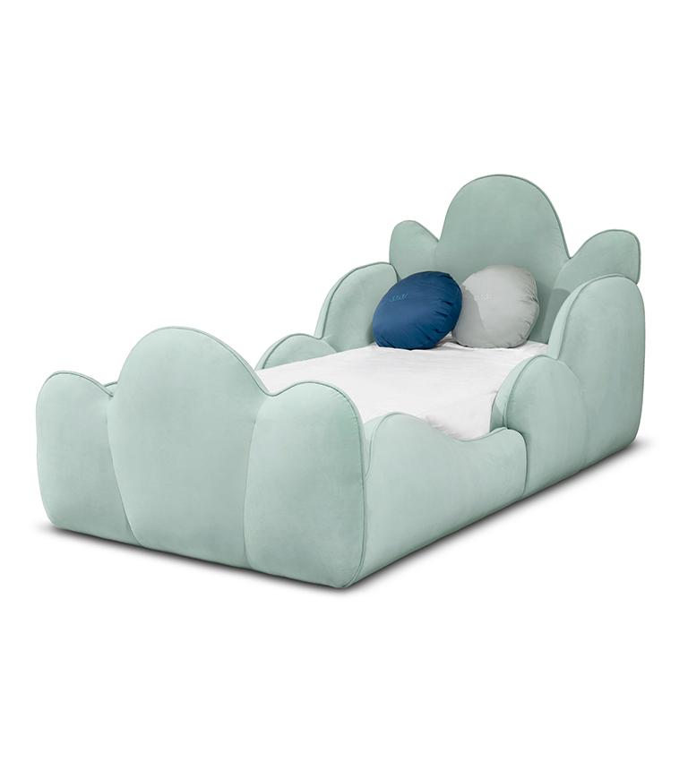 Dormitorio lujuoso: Ideas para niños para inspiración exclusivas