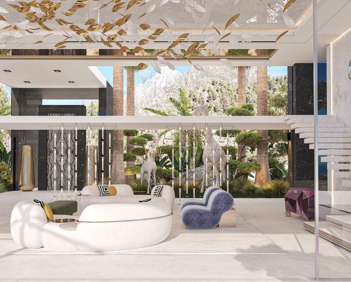 UDesign: Una firma galadonada de interiores presenta un nuevo proyecto lujuoso en Marbella udesign UDesign: Una firma galadonada de interiores presenta un nuevo proyecto lujuoso en Marbella villa nuraya update 1300 03 min