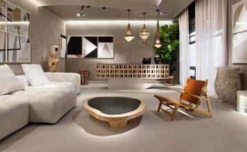 Casa Decor 2021: Espacios elegantes de Diseñadores de Interiores lujuosos casa decor 2021 Casa Decor 2021: Espacios elegantes de Diseñadores de Interiores lujuosos 10