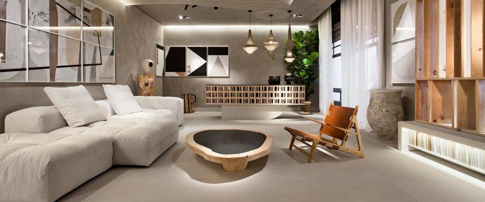 Casa Decor 2021: Espacios elegantes de Diseñadores de Interiores lujuosos
