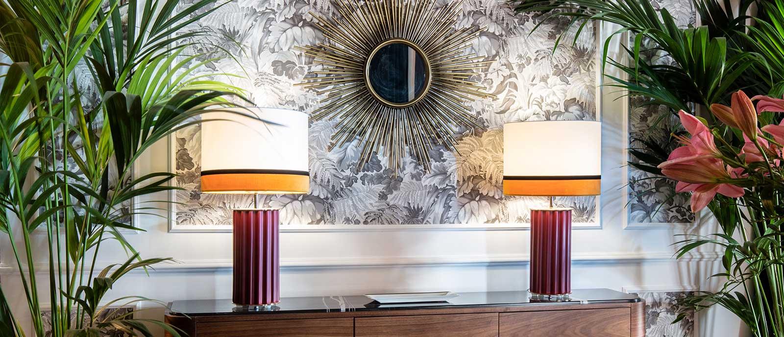 Casa Decor 2021: Espacios elegantes de Diseñadores de Interiores lujuosos casa decor 2021 Casa Decor 2021: Espacios elegantes de Diseñadores de Interiores lujuosos 11