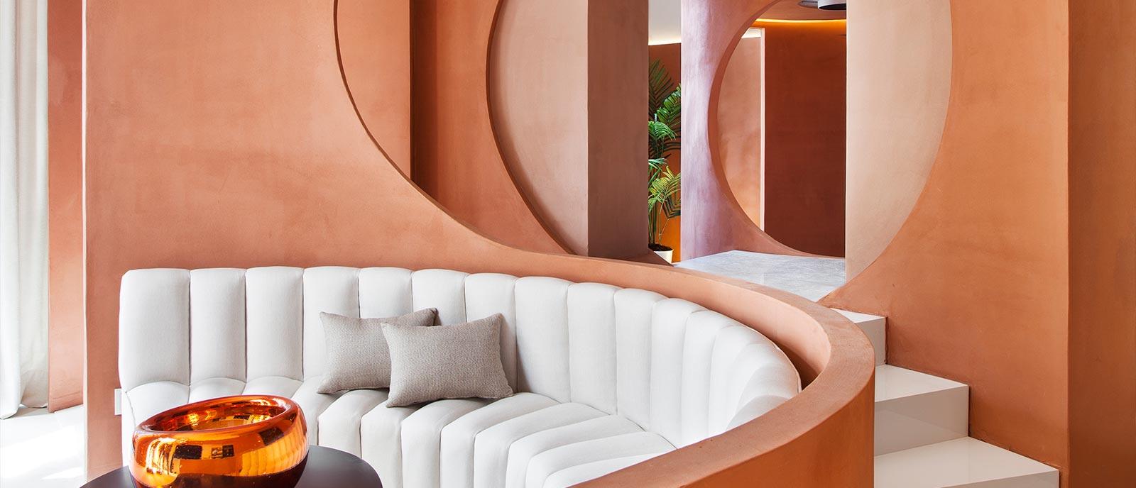 Casa Decor 2021: Espacios elegantes de Diseñadores de Interiores lujuosos casa decor 2021 Casa Decor 2021: Espacios elegantes de Diseñadores de Interiores lujuosos 12