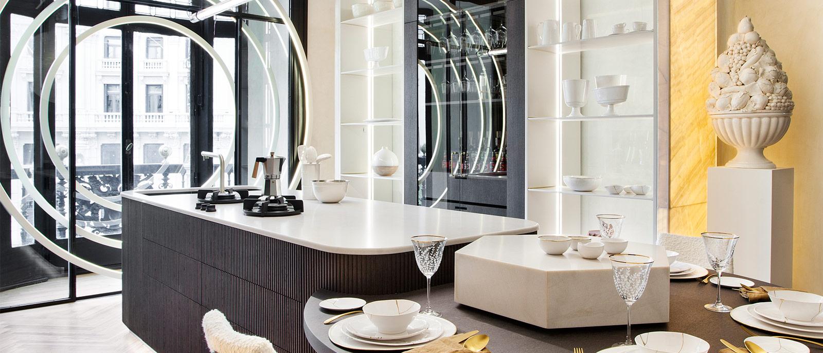 Casa Decor 2021: Espacios elegantes de Diseñadores de Interiores lujuosos casa decor 2021 Casa Decor 2021: Espacios elegantes de Diseñadores de Interiores lujuosos 13