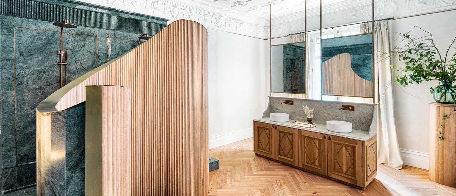Casa Decor 2021: Un evento lujuoso con proyectos perfectos