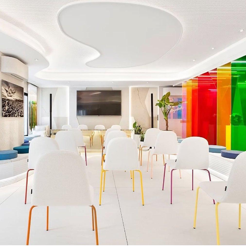 Casa Decor 2021: Espacios lujuosos de Diseñadores de interiores poderosos