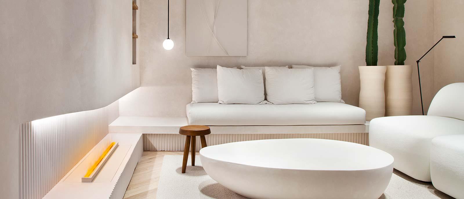 Casa Decor 2021: Espacios lujuoso con Interiores exclusivos casa decor 2021 Casa Decor 2021: Espacios lujuoso con Interiores exclusivos 20