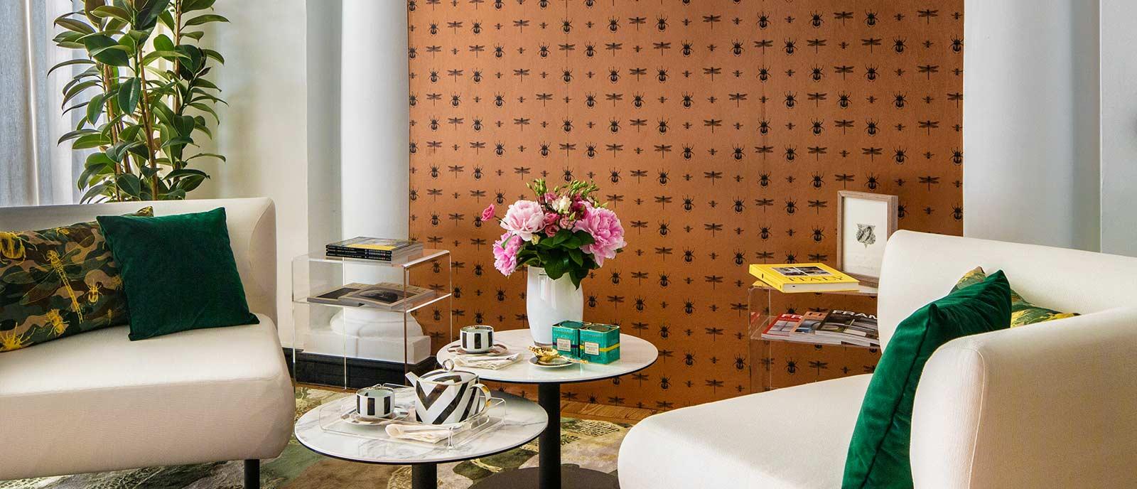 Casa Decor 2021: Espacios lujuoso con Interiores exclusivos casa decor 2021 Casa Decor 2021: Espacios lujuoso con Interiores exclusivos 22