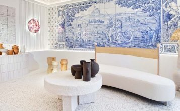 Casa Decor 2021: Espacios lujuosos de Diseñadores de interiores poderosos casa decor 2021 Casa Decor 2021: Espacios elegantes de Diseñadores de Interiores lujuosos 5