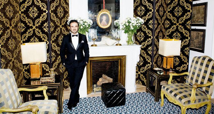 Lorenzo Castillo: Un Diseñador de Interiores lujuoso y elegante lorenzo castillo Lorenzo Castillo: Un Diseñador de Interiores lujuoso y elegante 5dbabf39daf62
