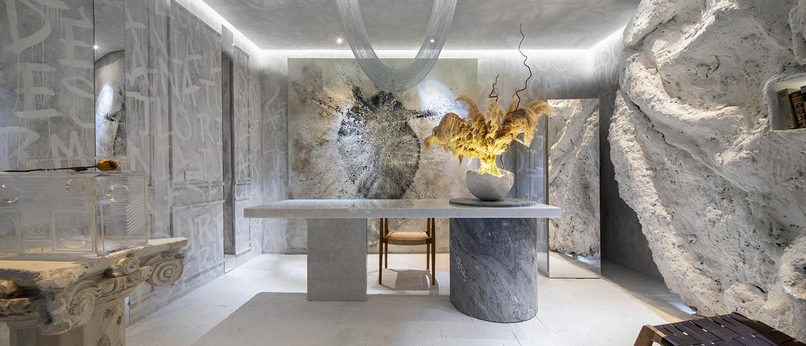 Casa Decor 2021: Espacios elegantes de Diseñadores de Interiores lujuosos casa decor 2021 Casa Decor 2021: Espacios elegantes de Diseñadores de Interiores lujuosos 7