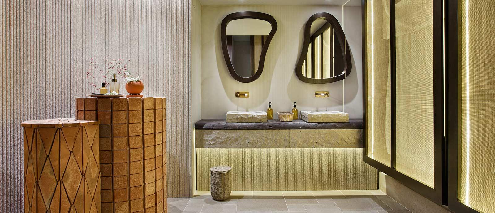 Casa Decor 2021: Espacios elegantes de Diseñadores de Interiores lujuosos casa decor 2021 Casa Decor 2021: Espacios elegantes de Diseñadores de Interiores lujuosos 9