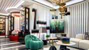Casa Decor 2021: Diseño de Interior lujuoso de Diseñadores poderosos casa decor 2021 Casa Decor 2021: Diseño de Interior lujuoso de Diseñadores poderosos Alberto Aranda 178x100