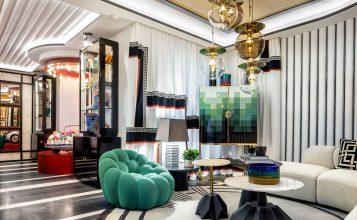 Casa Decor 2021: Diseño de Interior lujuoso de Diseñadores poderosos casa decor 2021 Casa Decor 2021: Diseño de Interior lujuoso de Diseñadores poderosos Alberto Aranda 357x220