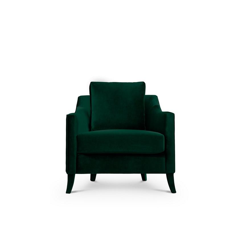 Diseño de Armarios: ideas lujuosas y modernas para un espacio elegante diseño de armarios Diseño de Armarios: ideas lujuosas y modernas para un espacio elegante BRABBU COMO ARMCHAIR