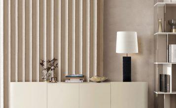 Diseño de Interiores: Edición de proyectos modernos en Instagram diseño de interiores Diseño de Interiores: Edición de proyectos modernos en Instagram CL Terroir Sideboard Bombon table lamp 2 357x220