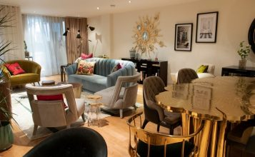 Covet Londres: Un espacio Auténtico y una experencia exclusiva de Interiores habitaciones de lujo Habitaciones de lujo para niños: un libro electrónico poderoso y gratuito que debe descargar Covet London 26 357x220