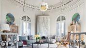 Diseño de Interiores: Una selección poderosa de proyectos en Madrid