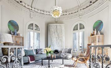 Diseño de Interiores: Una selección poderosa de proyectos en Madrid diseño de interiores Diseño de Interiores: Una selección poderosa de proyectos en Madrid Erico navazo 357x220