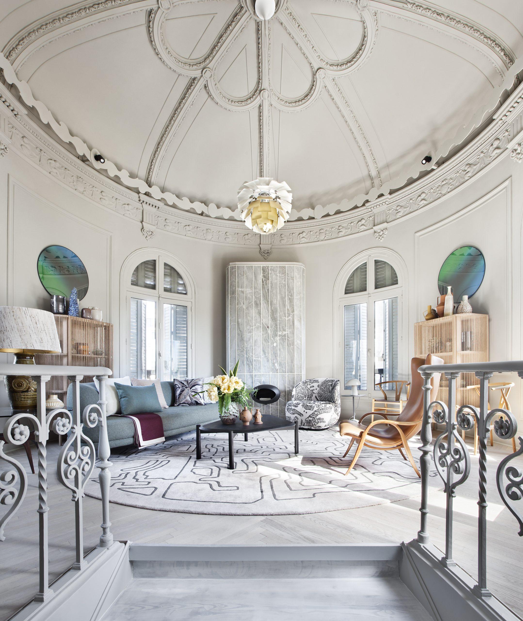 Diseño de Interiores: Una selección poderosa de proyectos en Madrid diseño de interiores Diseño de Interiores: Una selección poderosa de proyectos en Madrid Erico navazo scaled