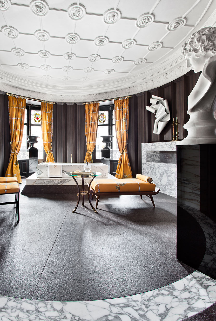 Casa Decor 2021: Diseño de Interior lujuoso de Diseñadores poderosos casa decor 2021 Casa Decor 2021: Diseño de Interior lujuoso de Diseñadores poderosos Fabian Niguez