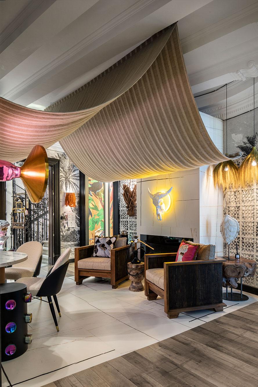 Casa Decor 2021: Diseño de Interior lujuoso de Diseñadores poderosos casa decor 2021 Casa Decor 2021: Diseño de Interior lujuoso de Diseñadores poderosos Guille garcia hoz