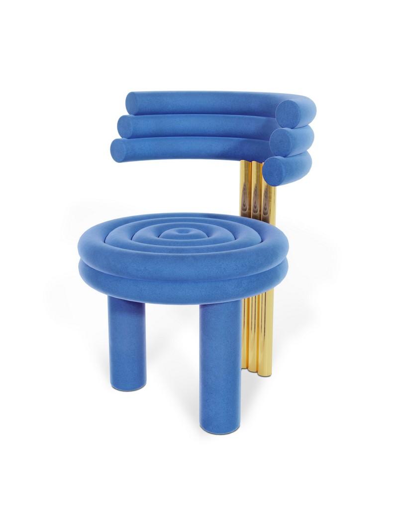 Diseño de Muebles: Masquespacio x Essential Home - La nueva colección diseño de muebles Diseño de Muebles: Masquespacio x Essential Home – La nueva colección Kerr Dining Chair6