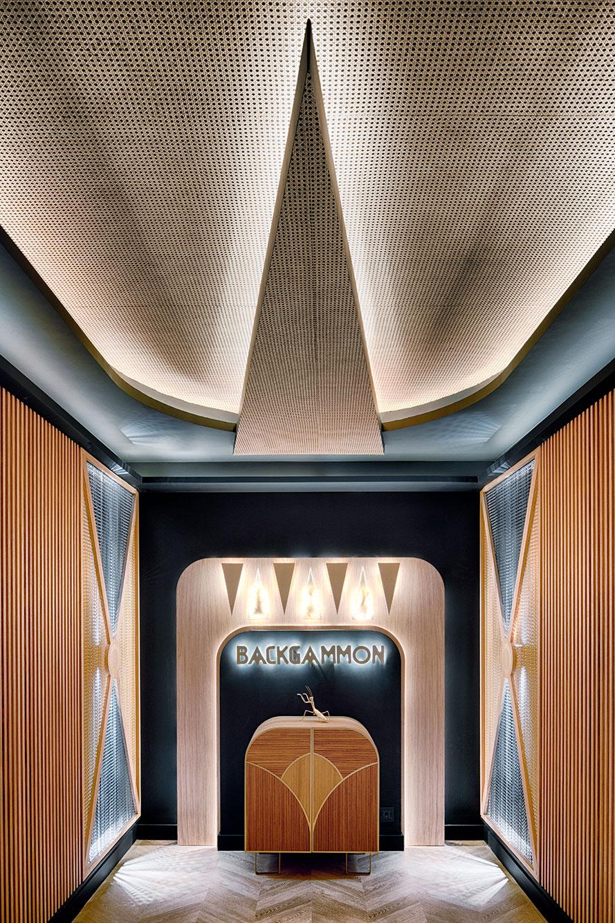 Casa Decor 2021: Diseño de Interior lujuoso de Diseñadores poderosos casa decor 2021 Casa Decor 2021: Diseño de Interior lujuoso de Diseñadores poderosos Soledad Ordonez giordan