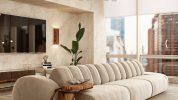 Muebles poderosos: descuentos especiales esta semana en piezas de Asientos muebles poderosos Muebles poderosos: descuentos especiales esta semana en piezas de Asientos cassia modular sofa 178x100