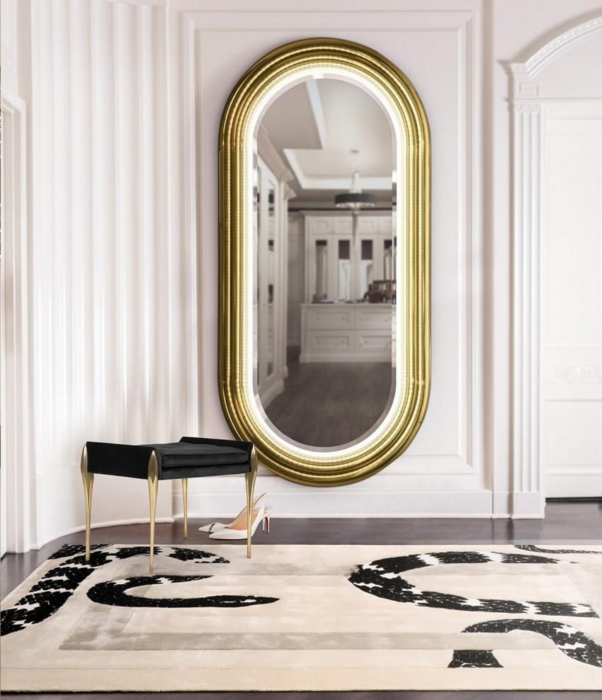 diseño de armarios Diseño de Armarios: ideas lujuosas y modernas para un espacio elegante colosseum