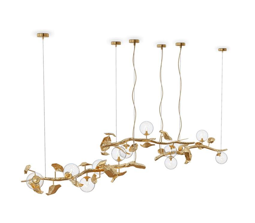 diseño de armarios Diseño de Armarios: ideas lujuosas y modernas para un espacio elegante hera suspension lamp 01 zoom boca do lobo