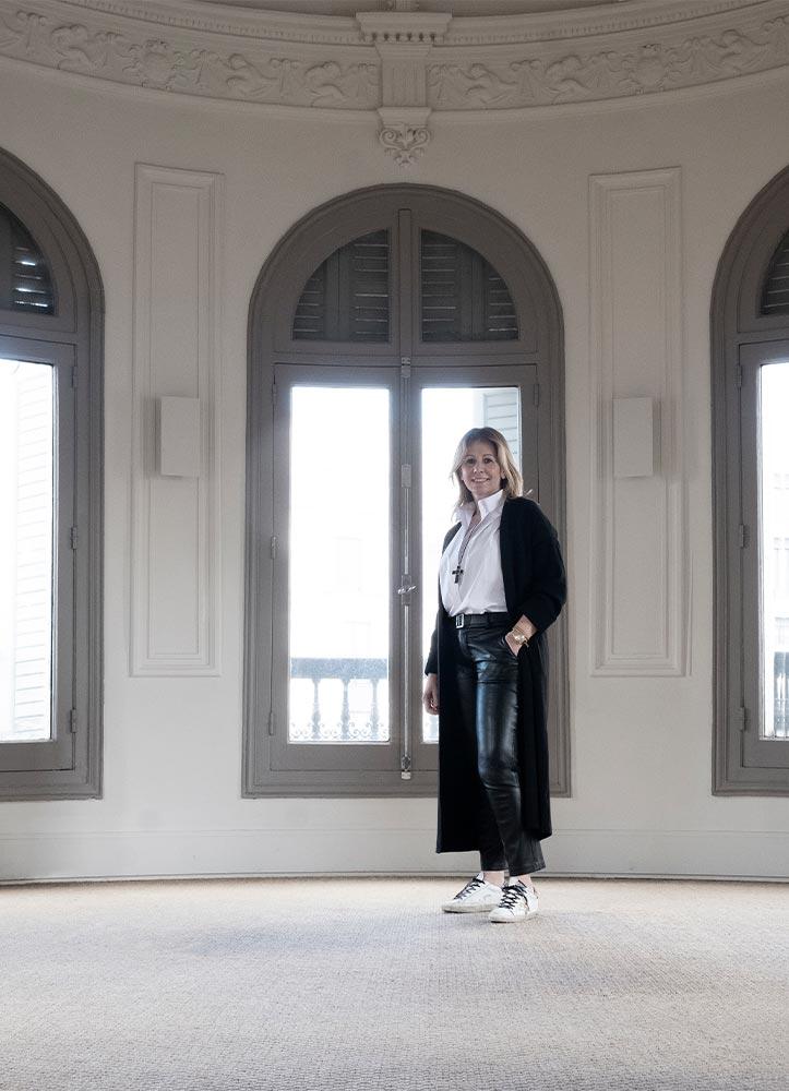 Casa Decor 2021: Comenzando un Diseño de Interiores lujuoso casa decor 2021 Casa Decor 2021: Comenzando un Diseño de Interiores lujuoso interiorisimo marisa gallo casa decor 2021