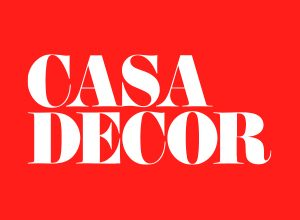 Casa Decor 2021: Comenzando un Diseño de Interiores lujuoso casa decor 2021 Casa Decor 2021: Interioristas lujuosos y poderosos en Madrid logo casa decor 300x220