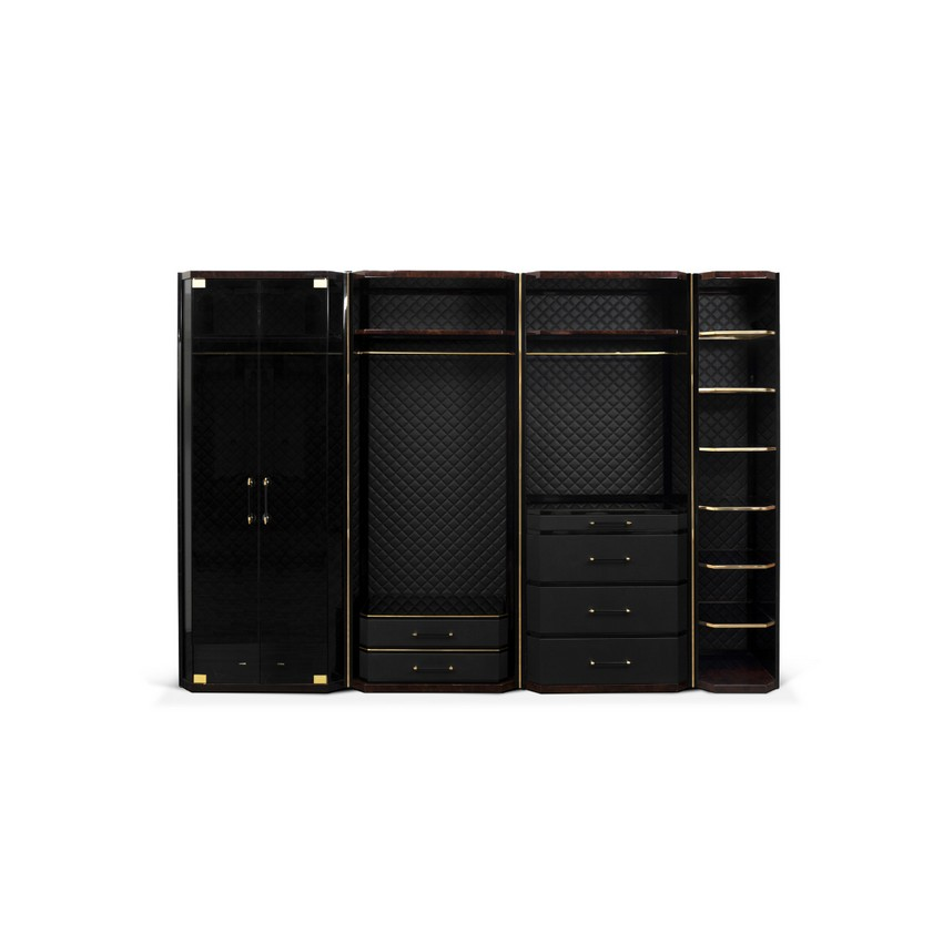 Diseño de Armarios: ideas lujuosas y modernas para un espacio elegante diseño de armarios Diseño de Armarios: ideas lujuosas y modernas para un espacio elegante luxxu waltz closet 01