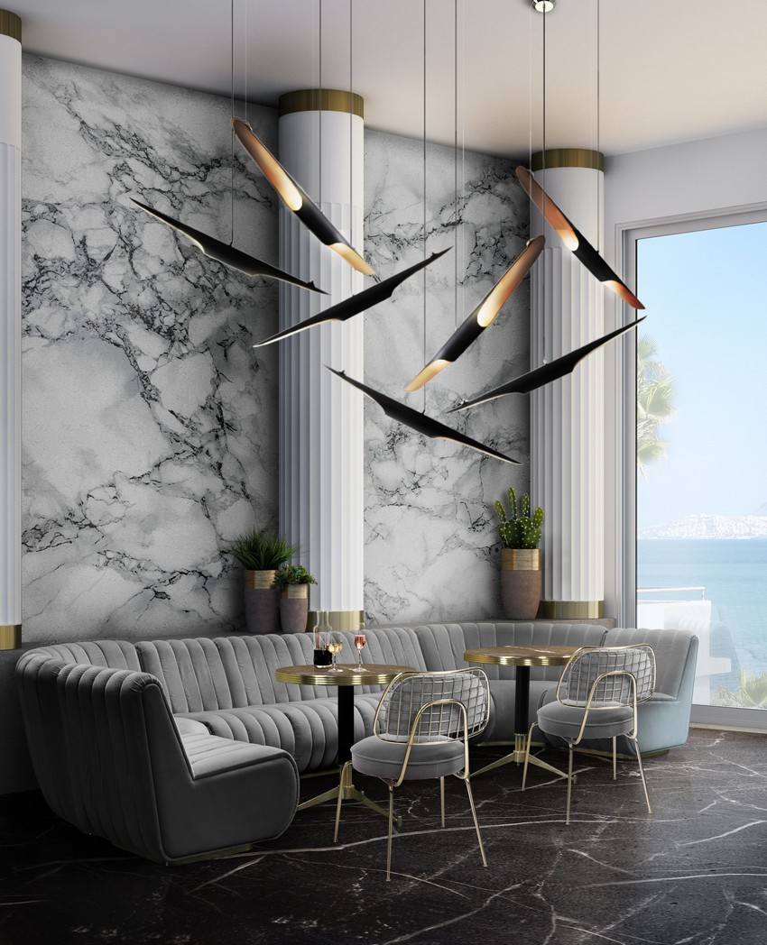 Diseño de Iluminación: Ideas de estilos de interiores lujuosos diseño de iluminación Diseño de Iluminación: Ideas de estilos de interiores lujuosos mid