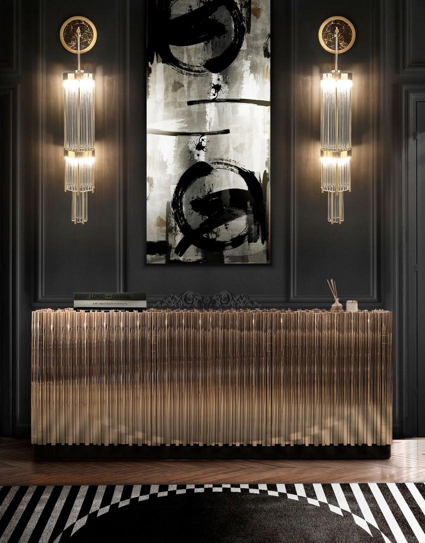 Diseño de Iluminación: Ideas de estilos de interiores lujuosos diseño de iluminación Diseño de Iluminación: Ideas de estilos de interiores lujuosos mod classic