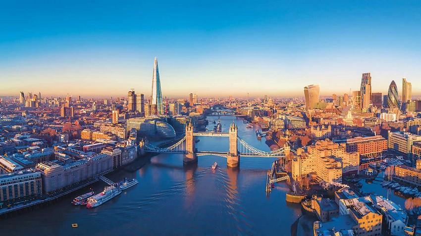 Covet Londres: Un espacio Auténtico y una experencia exclusiva de Interiores