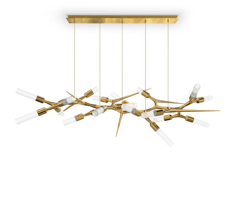 Diseño de Iluminación: Ideas de estilos de interiores lujuosos diseño de iluminación Diseño de Iluminación: Ideas de estilos de interiores lujuosos shard