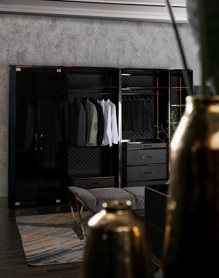 Diseño de Armarios: ideas lujuosas y modernas para un espacio elegante diseño de armarios Diseño de Armarios: ideas lujuosas y modernas para un espacio elegante waltz