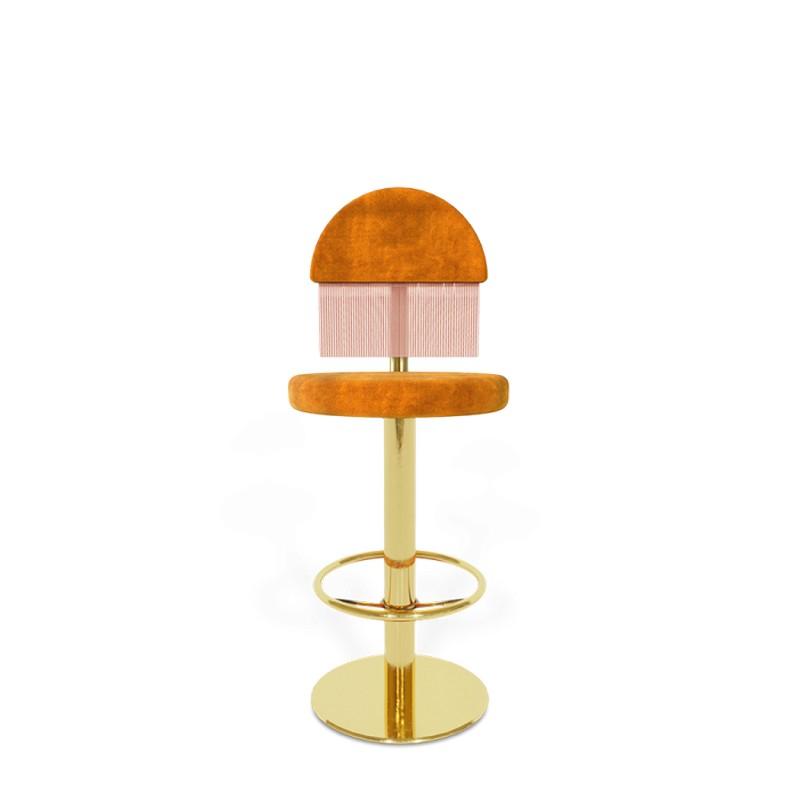 Diseño de Muebles: Masquespacio x Essential Home - La nueva colección diseño de muebles Diseño de Muebles: Masquespacio x Essential Home – La nueva colección zsa zsa bar chair 1