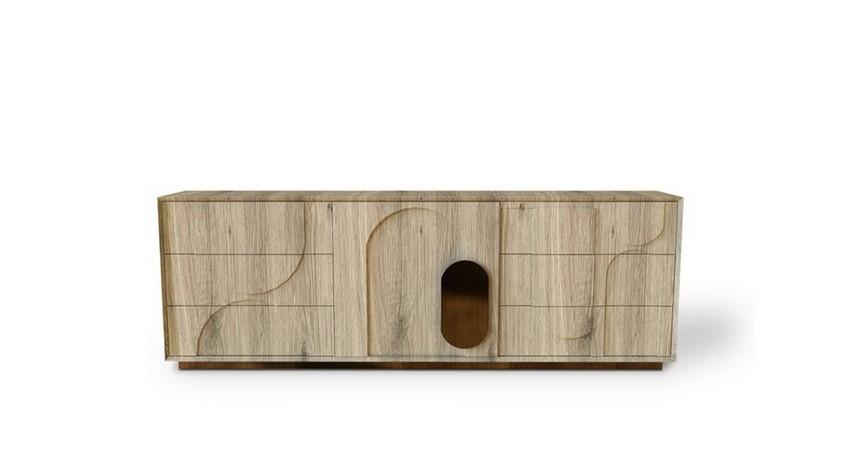 diseño de interiores Diseño de Interiores: tendencias modernas para un hogar perfecto y exclusivo 1 8