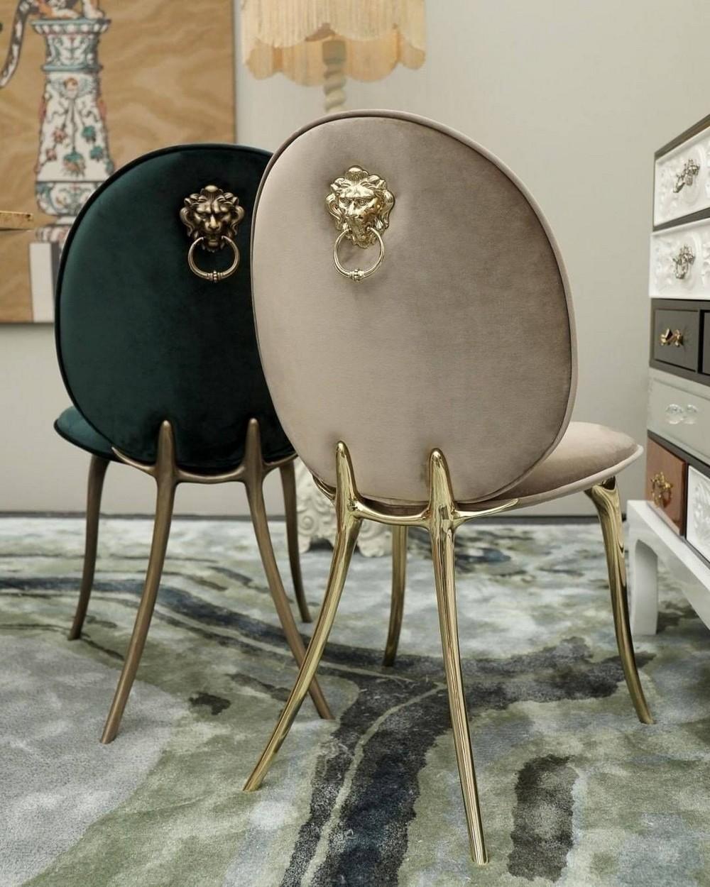 Comedores lujuosos: Inspiraciónes perfectas para un Diseño de interior moderno comedores lujuosos Comedores lujuosos: Inspiraciónes perfectas para un Diseño de interior moderno 2